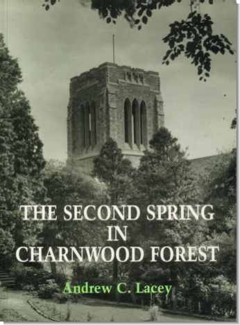 The Second Spring in Charnwood Forest